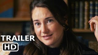 THE FALLOUT Trailer (2021) Shailene Woodley, Jenna Ortega, Película de drama