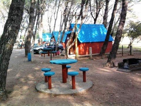 Camping Municipal Arequita- Cicerone TV Show