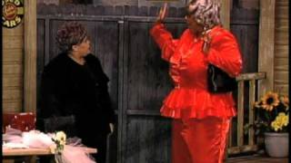 Tyler Perry's Madea's Family Reunion The Play - Trailer