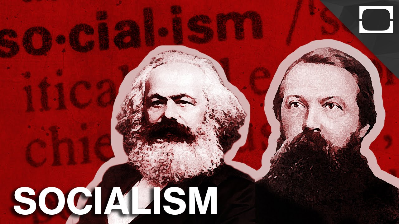 What Is Socialism? thumbnail