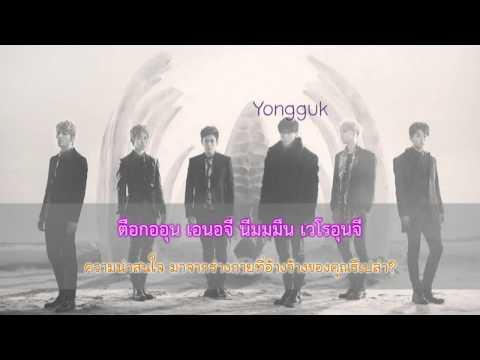 [Thai Sub] B.A.P - S.N.S