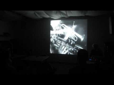 Pláteníkův dron - 3. 10 2016 – klub Už jsme doma – Pacific 231