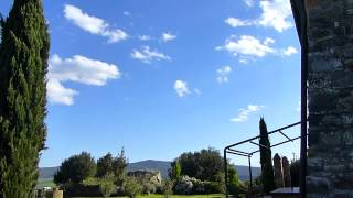 preview picture of video 'Murlo stone farmhouse with private pool and garden rf. P854'