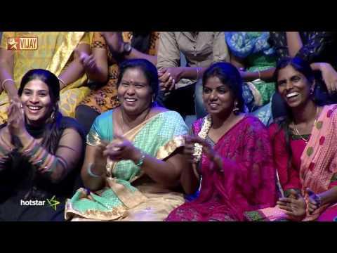Varsha, Maniyarasan and Praveen 28/05/2017