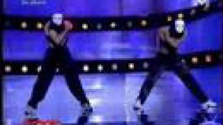 Breakdance Show Video