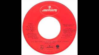 Don Covay - It's Better To Have - Mercury