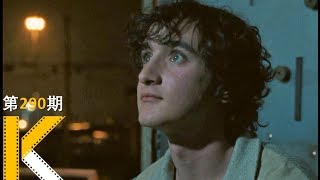 [K's Movie Review] Happy as Lazzaro: A handsome youth came from slave-owning society