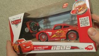 Lightning McQueen Rc Car Ferngesteuert
