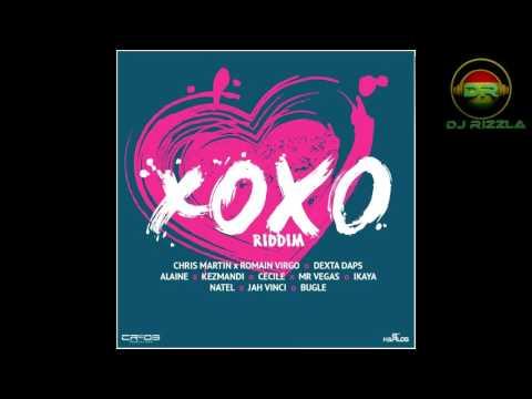 Deejay Rizzla Dohty Family- Xoxo Riddim Mixx -September 2016