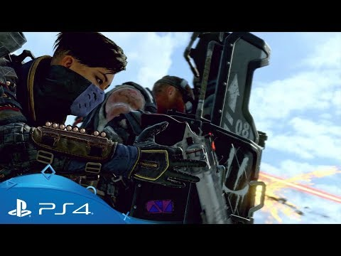 This week's PlayStation Store highlights: Call of Duty: Black Ops 4 beta, 1979 Revolution: Black Friday, Anamorphine, more