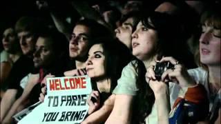 Beady Eye - The Morning Son (Casino de Paris)