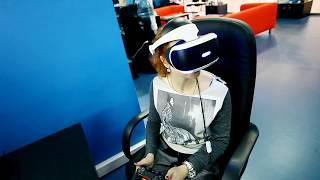 Virtuality Club - VR клубы, VR магазин, аренда аттракционов виртуальной реальности, VR разработка