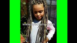 BEST AFRICAN HAIR BRAIDING/ BOX BRAIDS WITH EXTENSIONS MELBOURNE- EYE OF ENVY HAIR EXTENSIONS