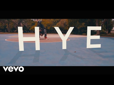 King Dareal - Hye [Official Video]
