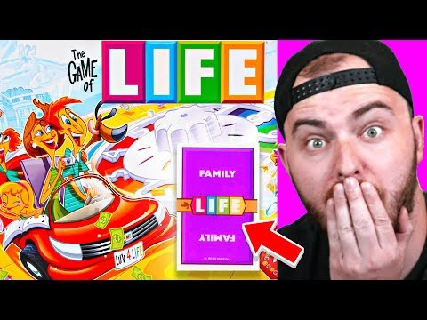 I was MARRIED Against My WILL (Game of Life)