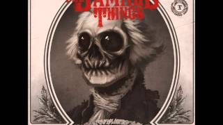 The Damned Things - The Blues Havin' Blues (lyrics in the description)