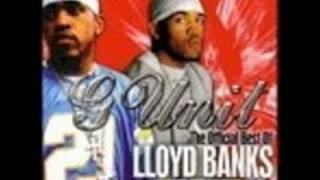 Lloyd Banks 50 Cent If I Could Go