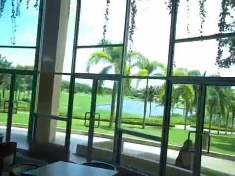 Khao Kheow Country Club - Video