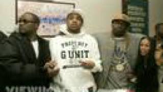 G-Unit (50 Cent, Lloyd Banks, Tony Yayo) - We On Some Shit