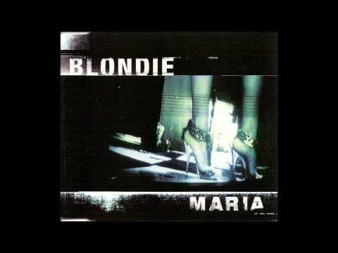 Blondie - Maria (HD)