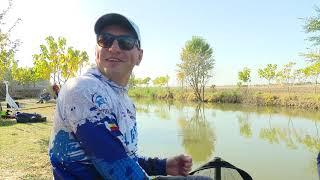 А мне охота да рыбалка от 23 ноября 2020