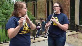University of Michigan Master of Music in Music Education - Summer Program
