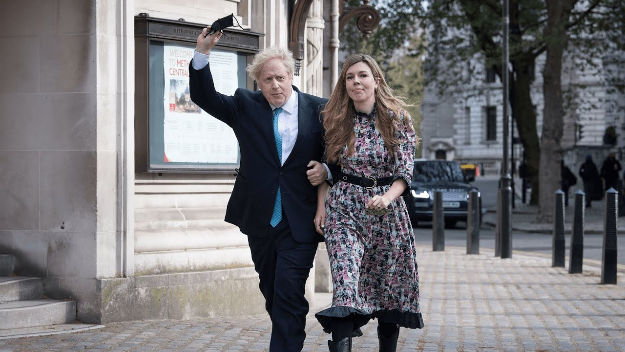 Image of Elections pose huge test for Boris Johnson, Sir Keir Starmer - and our constitution