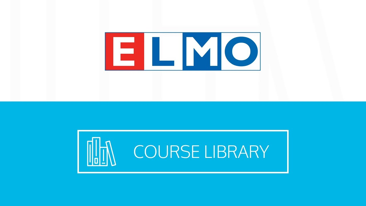 Course Library preview