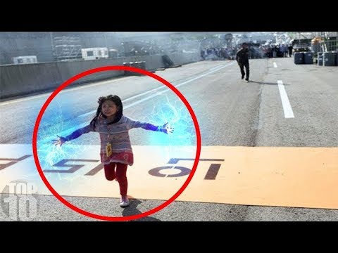 10 Kids with Real Super Power, You wont Believe actually Exist