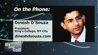 Is God the perpetrator of evil and suffering in the Old Testament? - Dinesh D'Souza