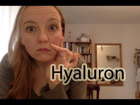 Studie bestätigt: Hyaluronsäurekapseln mildern Falten