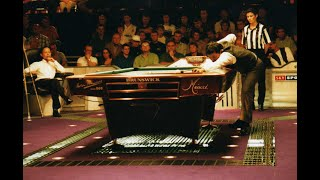Efren Reyes vs Hao-Ping Chang | 1999 World Pool Championship Final
