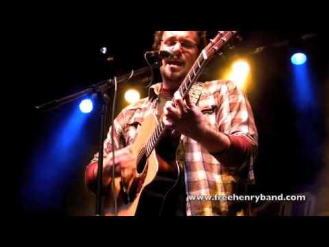 Rock Band Buffalo NY   Free Henry!   Voted Best Buffalo Rock Band - Wise Up Live