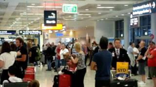 Sydney Airport, Sydney