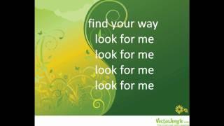 look for me lyrics (chipmunk)
