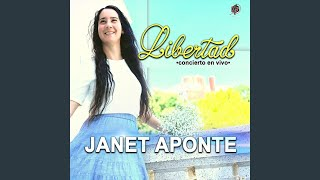 "Video thumbnail of ""Janet Aponte - Espiritu Santo (En Vivo)"""