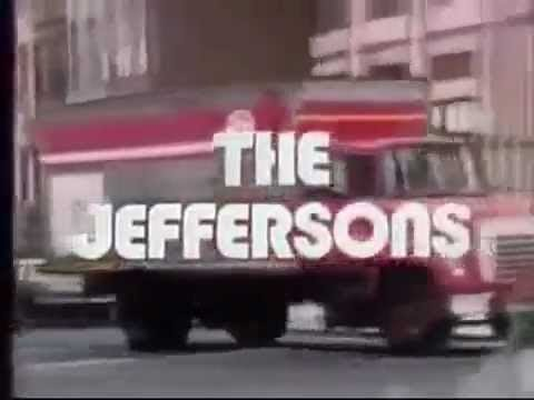 The Jeffersons Theme Song Sang By Zennie Abraham