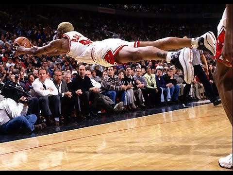 Best hustle plays in NBA history!