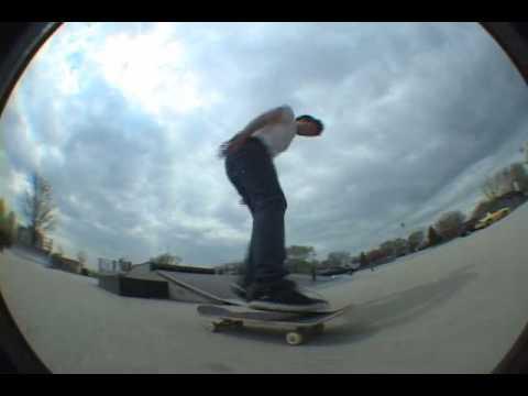 Munster Skatepark Northwest Indiana
