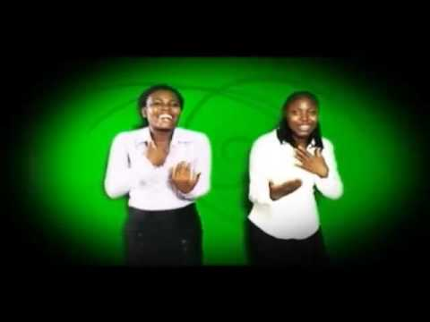 EYIN OLUWA LOGO Latest Gospel music video by Deaconess Florence Olowolayemo