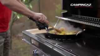 Campingaz BBQ 3 Series Classic LS Plus
