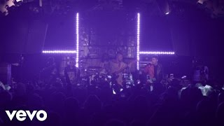 DNCE - Body Moves (Live On The Honda Stage at Flash Factory)