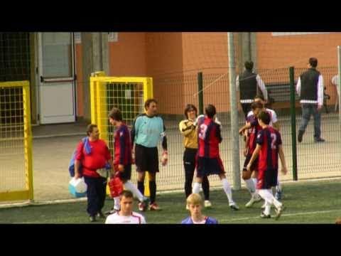 Highlight: Picerno-Murese