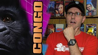 CONGO... Just like Jurassic Park, but Awful - Rental Reviews