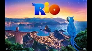Rio Real in Rio (Swedish)