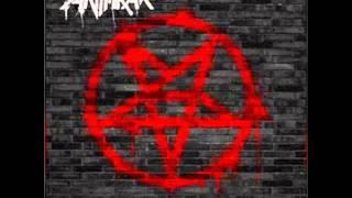 07.Anthrax-Crawl (Album version)