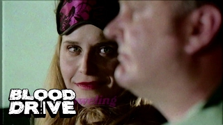 Blood Drive | Honeymoon