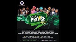 NIGERIA PRAISE DAY 2018