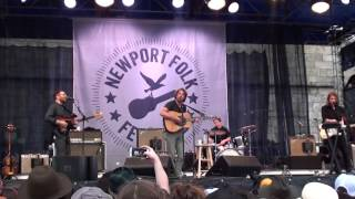 "Fleet Foxes - ""Helplessness Blues"" (2017 Newport Folk Festival)"