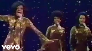 Diana Ross and The Supremes - The Imposible Dream [Ed Sullivan Show - 1969]